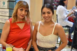 Ana y Paulina