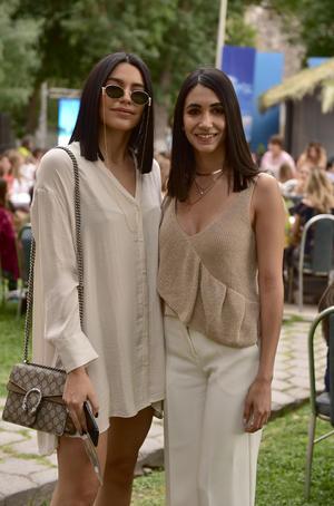Delia y Bedia