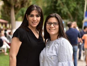 Nayma y Mariana