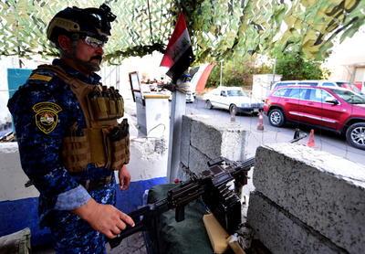 El país ha reforzado las medidas de seguridad.