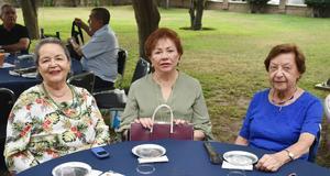 12052019 Enebi, Juana María y Lily.