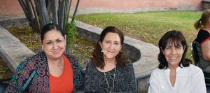 12052019 Gloria, Cristina y Martha.