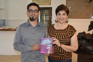 11052019 Orlando González y Ena Galíndez.