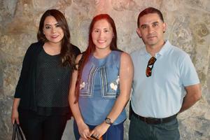 13052019 Ana, Ale y Ricardo.