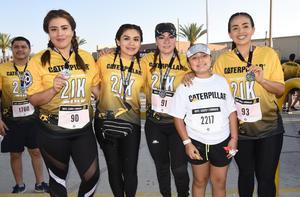 11052019 Brenda, Karla, Claudia, Brianna y Adriana.
