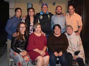 12052019 EN PASADA REUNIóN.  Chavita, Lupita, Vitela, Betito, Paco, Rosy, Vero, Aurora y Ana.