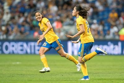 Los goles del encuentro de vuelta de la final fueron conseguidos por Blanca Solís a los ocho minutos y Lizbeth Ovalle a los 24', por las felinas, y Alicia Cervantes a los 67', por las anfitrionas.