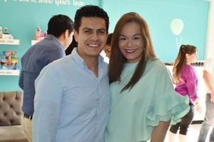 14052019 Luis Carlos y Andrea.
