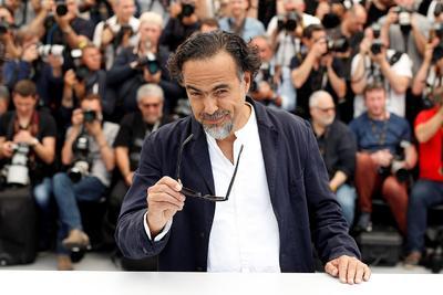 Alejandro González Iñárritu preside este año el jurado oficial del Festival de Cannes, un grupo de cineastas cuya diversidad, aseguró hoy, es el mejor ejemplo para luchar contra muros como el que Donald Trump quiere poner en la frontera mexicana, un proyecto 'equivocado, cruel y peligroso'.