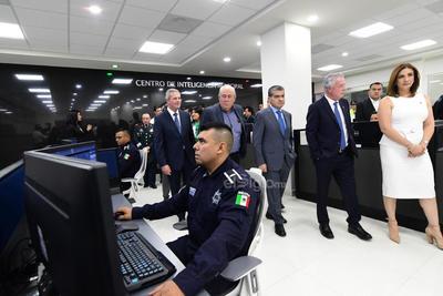 También se buscará que el centro obtenga la certificación internacional para despachadores, telefonistas y todas aquellas personas que participen en los procesos de atención a la ciudadanía.