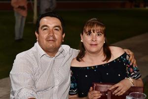 15052019 Demetrio y María Fernanda.
