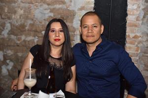 17052019 Aracely y Guillermo Antonio.