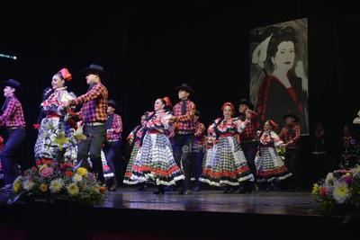 El momento especial llegó con Pablo Lira, creador de este evento que se ha vuelto una tradición en la Comarca Lagunera.