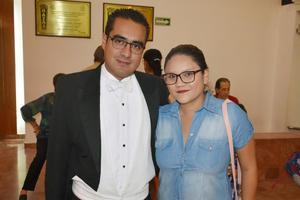 18052019 Gabriel y Karla.