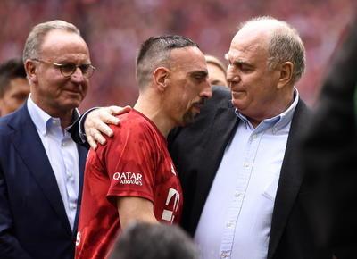 Bayern Munich se proclama campeón de la Bundesliga