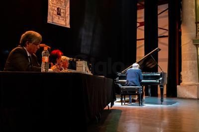 Ricardo Castro rescató la música mexicana del encasillamiento en que la tenían compositores e intérpretes de mediana capacidad.