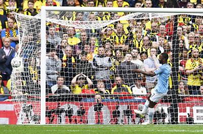 El Manchester City de Pep Guardiola consigue el triplete
