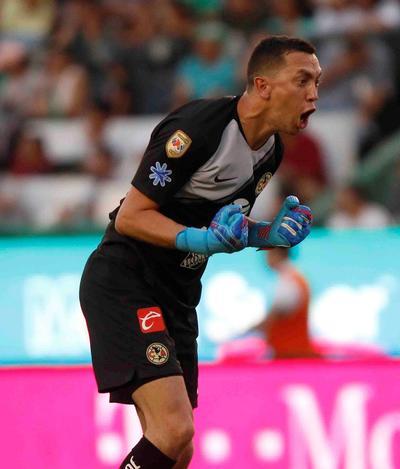 América perdió 1-0 en la ida y el marcador global de 1-1 le dio el pasaje a León, que fue un equipo avasallador en el torneo regular, rompiendo récords de triunfos consecutivos y de puntos en torneos cortos de 17 fechas.