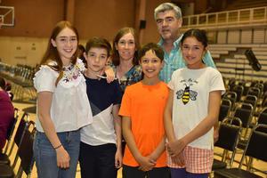 20052019 Familias Morales y Mijares.
