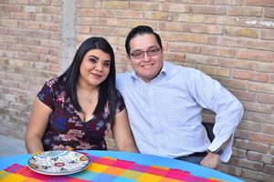 20052019 Gloria y Christian.