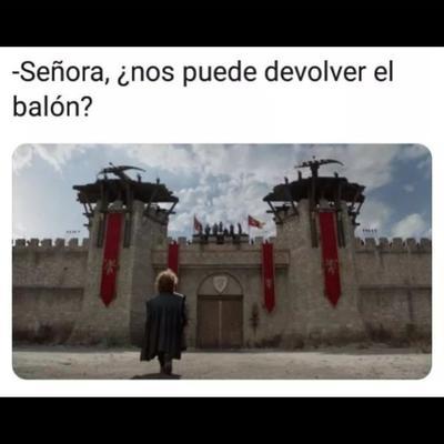 Los mejores memes del final de Game Of Thrones