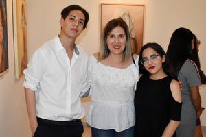 21052019 Diego, Tina y Daniela.