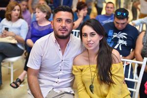 21052019 Diego y Katia.