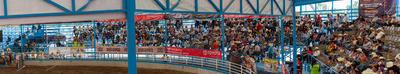 Valle de Saltillo se conformó con el sexto lugar del certamen, con 270.