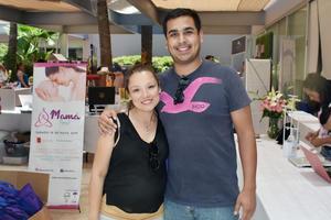 22052019 Sari y Gerardo.