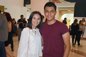 22052019 Mabi y Raúl.