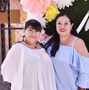 23052019 Norma Carrillo y Patricia Ruiz.