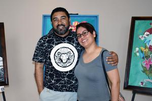 23052019 Guillermo y Fabiola.