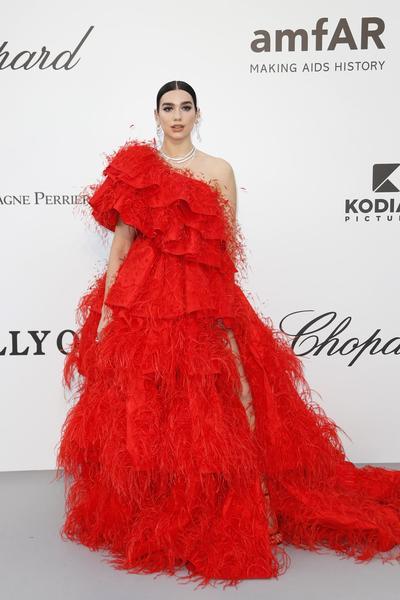 Cannes realiza tradicional Gala por la lucha contra el Sida