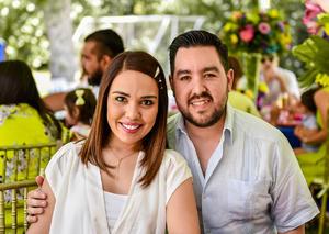 24052019 Giovanna y Ricardo.