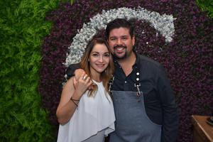 Martha y Fernando