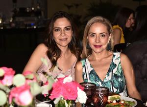 Gisela y Fernanda