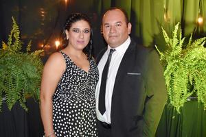 Laura y Fernando