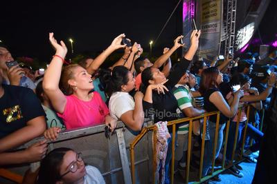 Arma Kumbia Kings gran fiesta en Torreón