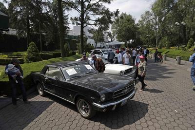 El más barato se vendió en 140 mil pesos y se trató de un Ford Mustang modelo 1977; el más caro fue un Porsche Cayman S modelo 2008 que se vendió en 600 mil pesos.