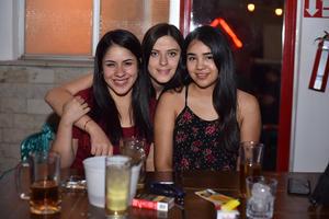 25052019 Wendy, Zamara y Gisel.