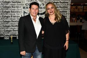 25052019 Faruk Sabag y Lorena Torres.