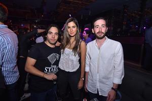 27052019 Manuel, Sabrina y Carlos.