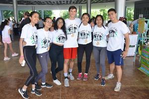 27052019 Allison, Alicia, Deidre, Daniel, Marbeth, Daniela y Luis.