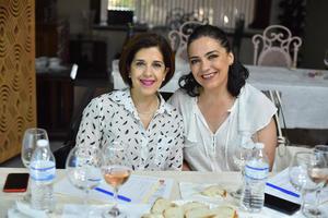 28052019 Elida y Adriana.