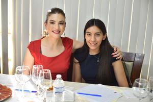 28052019 Luisa y Valeria.