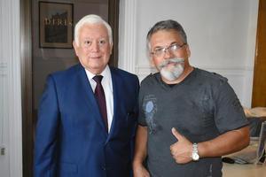 28052019 Jesús y Manuel Alonso.