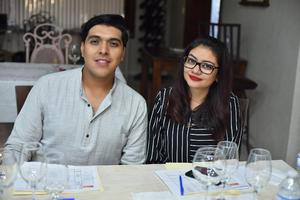 28052019 Guillermo y Liz.