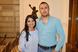 28052019 Angelisa y Humberto.