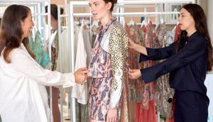 29052019 La línea Conscious de H&M ofrece una variedad de piezas de seda y algodón orgánico a buenos precios.