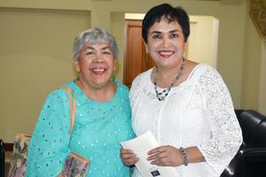 29052019 Sonia y Luz María.